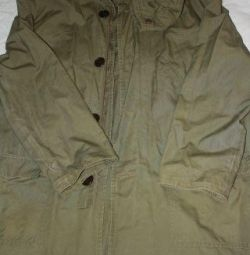 Army Jacket NATO Germany Bundeswehr Original