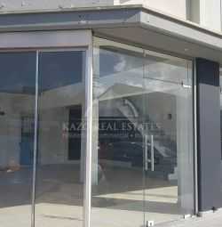 Shop Commercial in Kato Polemidia Limassol