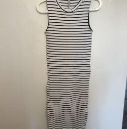 Dress noodles Stradivarius
