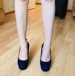 туфлі aldo