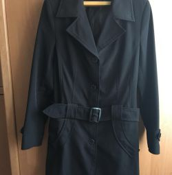 Spring Cloak new size 44