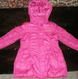 down jacket Bagigi kids