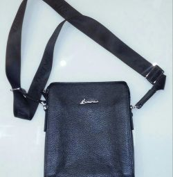 Men's bag-tablet CALPINA