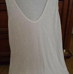 T-shirt, επεκταθεί, μέγεθος Μ, νέα, επώνυμα
