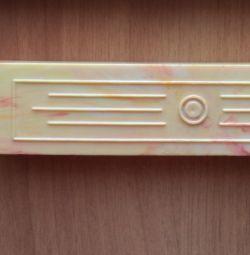 Pencil case USSR