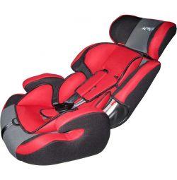Кресло-бустер трансформер от 6 м до 36 кг