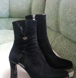 черевики італійські