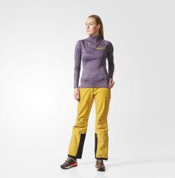Women's Ski Pants Adidas Terrex