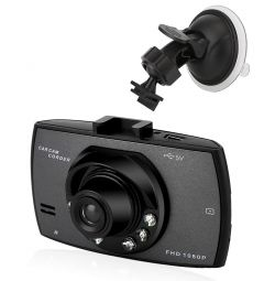 G30 video recorder