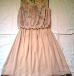 Φόρεμα απαλή 44-46