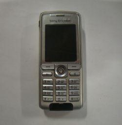 Sony ericsson k 310i - reparație