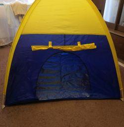 Cortul Ikea pentru copii