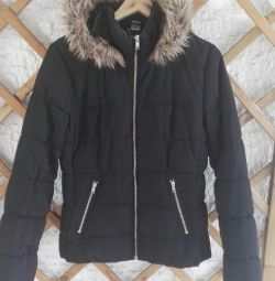 Women's jacket h & m no38