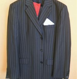 Noul costum de afaceri marca Vunic Germania original