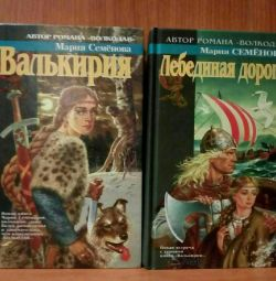 Cărți. Istoric roman / Partea 1