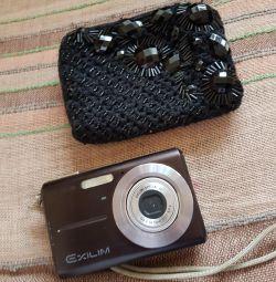 Фотоаппарат+телефон