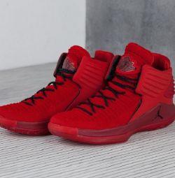 Nike air Jordan xxxii PF sneakers art 127005