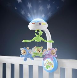 Dream Butterfly Fisher Price Butterfly Dreams (actualizat)