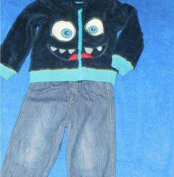 Κοστούμια George Asda (Αγγλία) ρ.92-98