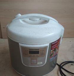 Multicooker Redmond RMC-4503. schimb
