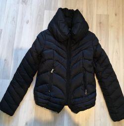 Jacheta lui Colin
