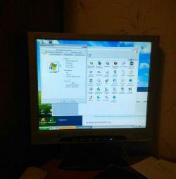 Монитор жк для компьютера
