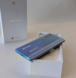 Huawei P30 Pro New Edition может иметь Google Play