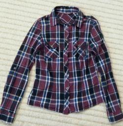 Рубашка для девочки Terranova, XS