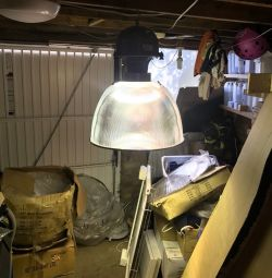 Highbay light. Brand new with refelector
