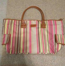 New Daniel Hechter bag