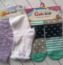 Socks conte-kids p.16