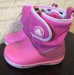 Crox Boots