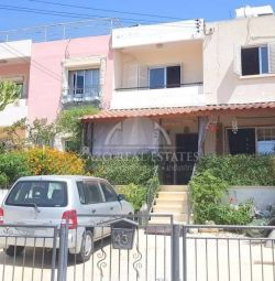 House Attached in Agios Athanasios Limassol