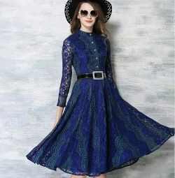 Φόρεμα Looktrend Μέγεθος M (44)