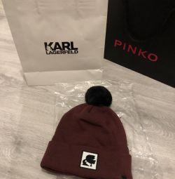 Καπέλο Karl Lagerfeld νέο πρωτότυπο
