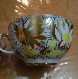 porcelain cup LFZ