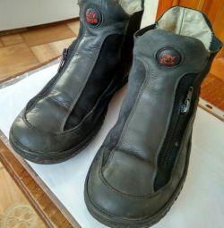 Μπότες δωρεάν