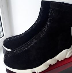 Boots / sneakers