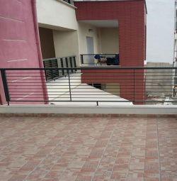 Α 3rd floor apartment of 90.65 sq.m. (3 rooms, 1 b