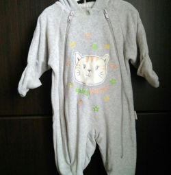 Îmbrăcăminte din fleece