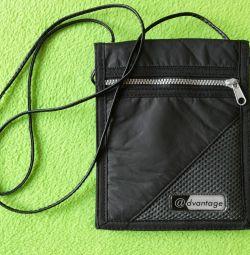Ксивник (портмоне бумажник) dvantage sport