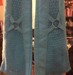 Stretch pants 40 size free