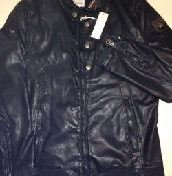 Jacket to / z Diesel new