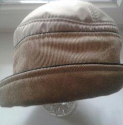 Άνοιξη καπέλο 56p