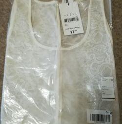 Блуза новая Jennyfer