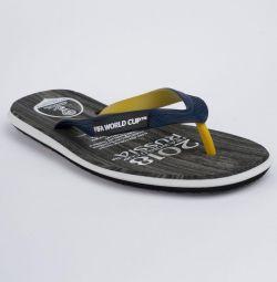 В'єтнамки Пантолети сандалі чоловіче взуття