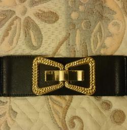 Gum belt