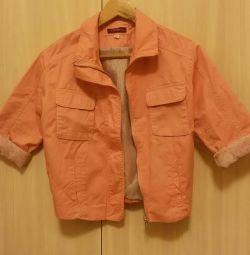 Bershka xs windbreaker jacket