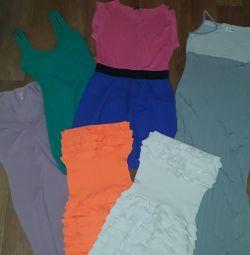 Pachet de rochii de vară 42-44