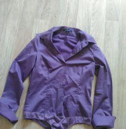 Жіноче боді-сорочка